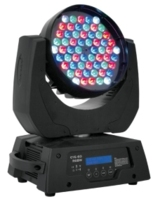 FUTURELIGHT EYE-60 RGBW Moving Head Wash mit 3 W LEDs