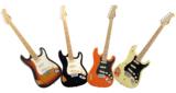 Dimavery ST-303 Gitarre