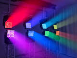 Eurolite LED TMH-X25 Zoom
