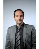 Matthias Schwab, neuer Geschäftsführer