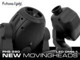 Futurelight Moving Heads