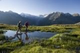 Wandern in den Zillertaler Alpen