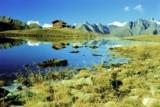 Hochtal im Nationalpark Hohe Tauern