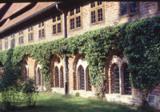 Das Kloster Isenhagen in der Südheide Gifhorn