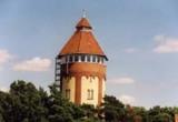 Das Panoramacafé am Wasserturm in der Südheide Gifhorn