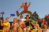 Kinderfest am Klopeiner See (© Region Klopeiner See - Südkärnten)