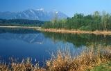 Die Region Klopeiner See – Südkärnten bietet Europas wärmsten Badeseen.