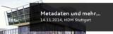 Die XML-Fachtagung in Stuttgart