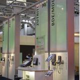 PCS Systemtechnik ist mit neun Partnern in Halle 6 E06 auf der CeBIT 2011 vertreten