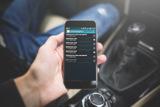 Die Software DEXICON 4.3 übermittelt Alarm-Informationen über News-Feed