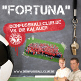 "Maxi Single Cover ""Fortuna"""