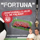 """Maxi Single Cover """"Fortuna"""""""