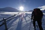 Naturerlebnis in den Dolomiten