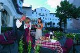 Das Posthotel Lamm**** in Kastelruth verbindet Kulinarik mit paradiesischem Naturgenuss.