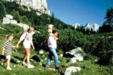 """Die 24-Stunden-Wanderung """"kitzalp24"""" findet am 12./13. Juni 2010 statt."""