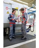 diemietwaesche.de bietet einheitliche Schutz- und Berufskleidungskollektionen.