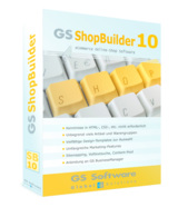 GS ShopBuilder 10