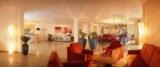 Lobby des Hotels Golserhof