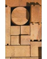 Für sicherheitsrelevante Holz-Bauteile ist der Verleimungsprozess bedeutend für die Qualität