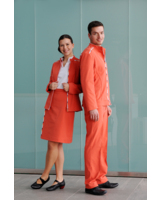 Der Deutschen Pavillons wird sich in Schanghai in einer nachhaltigen Corporate Fashion präsentieren.