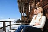 Laut Trendstudie 2020 nimmt der Wunsch nach mehr Individualität und Intimität im Urlaub stark zu.