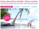 © 2010 Online Reiseführer Karibik - Kleine Antillen | Guadeloupe Archipel