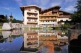 Das Vier-Sterne-Hotel Steiger liegt inmitten des Nationalparks Hohe Tauern