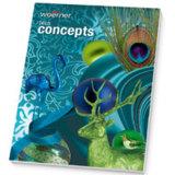 Der neue Concepts-Jahreskatalog 2012/2012