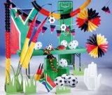 Deko-Vielfalt zur WM