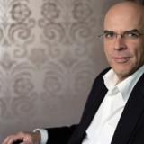Wolf Lichtenstein, Deutschland-Geschäftsführer und Vice President DACH-Region bei SAS
