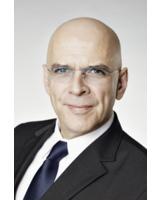 Wolf Lichtenstein, CEO DACH-Region, SAS