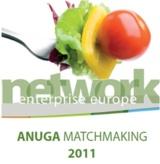 ANUGA Matchmaking 2011 - Kooperationsbörse für Unternehmen aus der Lebensmittelwirtschaft