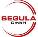 Die Segula GmbH auf der CEBIT in Halle 15 Stand D26
