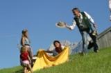 Hotelier Ernst Mayer bringt in der Alpenrose alle unter ein Dach!