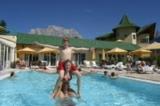 Hotel Alpenrose: ein wahrer Abenteuerspielplatz für Jung und Alt.
