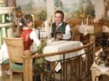 Vinarische Genüsse im Hotel Alpenrose