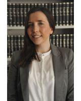 Rechtsanwältin Carolin Bastian