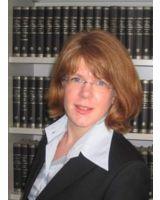 Rechtsanwältin Claudia Martini