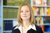 Rechtsanwältin Jenny Hubertus