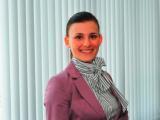 Rechtsanwältin Radina Aleksandrova