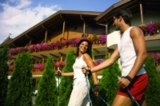 Das Hotel Ritterhof zählt zu den 99 beliebtesten Hotels 2009.