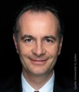 Dr. Elgar Fleisch, Professor für Informations- und Technologie-Management
