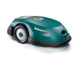 Der Robomow RL2000 für Rasenfläche von bis zu 2.000 Quadratmetern
