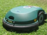 Robomow - Ein Rasenmäher, der alleine mäht und dabei den Rasen pflegt