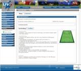 Der LFV nutzt Easy2Coach Club in einem eigenen, individuellen Design.