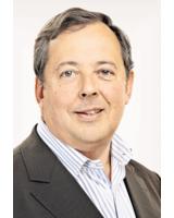 Olivier de Puymorin, CEO bei Arkadin