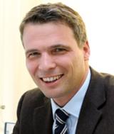 Frank Hummel, Geschäftsführer