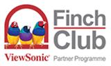 Das Logo des Finch Clubs