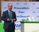 Stefan Schmadtke, Geschäftsführer von Wintec Autoglas