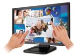 Der Touch-Monitor TD2220